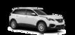 Novo PEUGEOT 5008 SUV