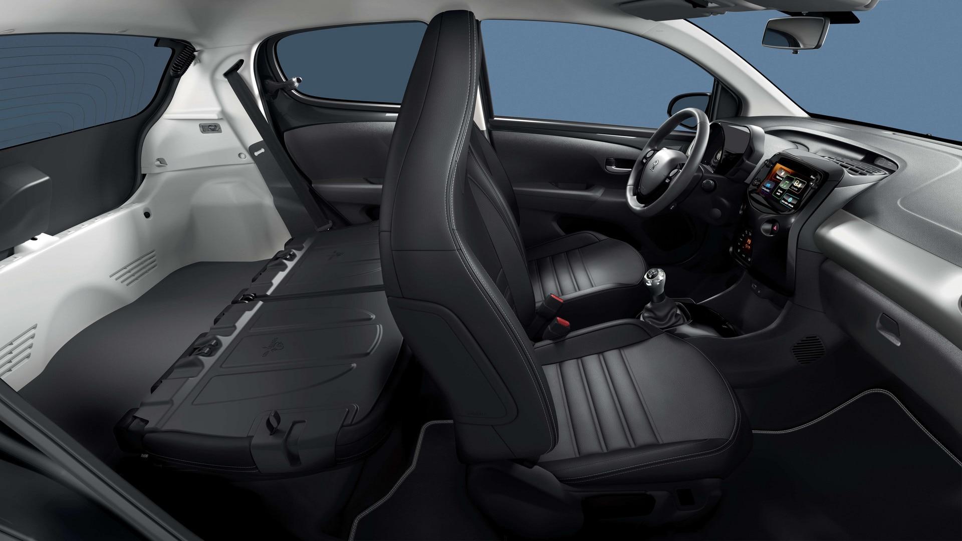 Peugeot 108 O Citadino Personalizavel E Conectado