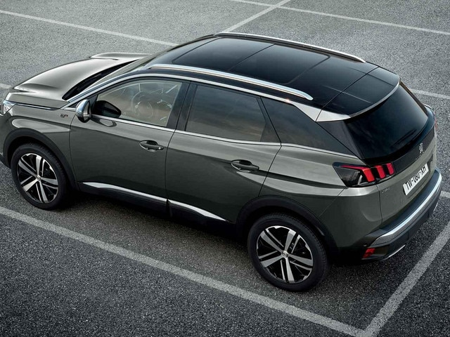 peugeot 3008 gt uma experi ncia intensificada o suv da peugeot. Black Bedroom Furniture Sets. Home Design Ideas