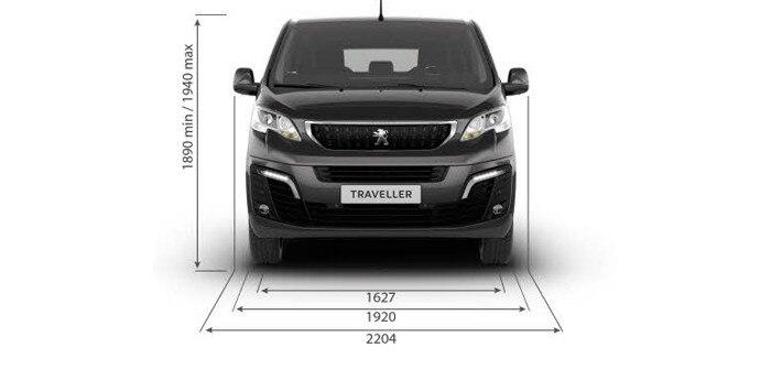 Peugeot-Traveller-Combispace-DIMENSÕES-Altura