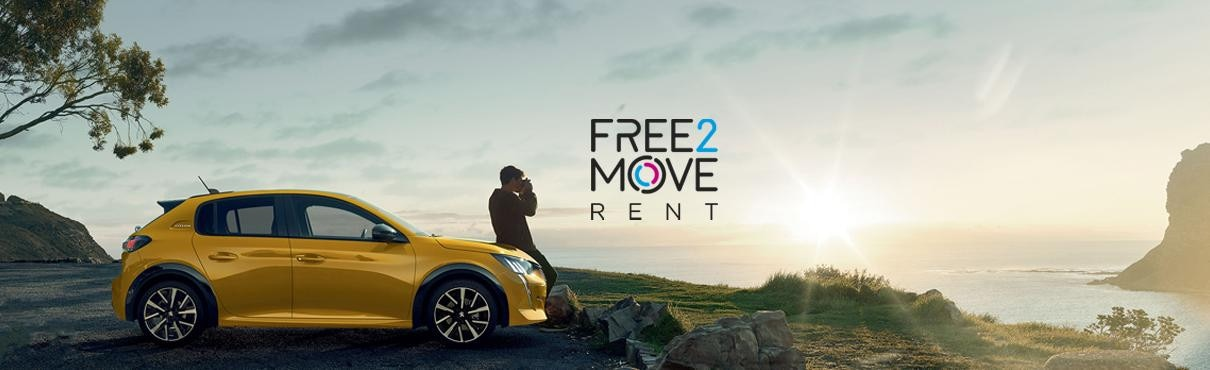 Free to Move Lease rent