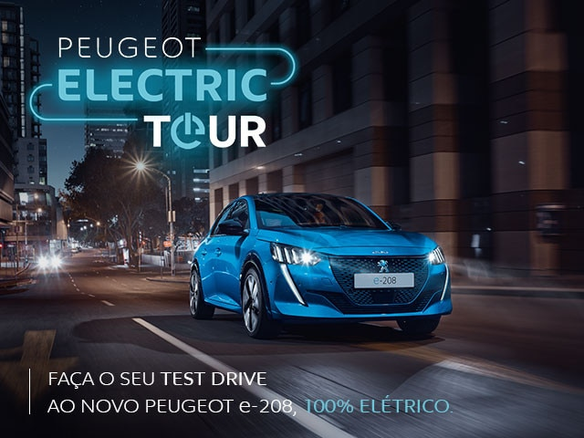 electric tour