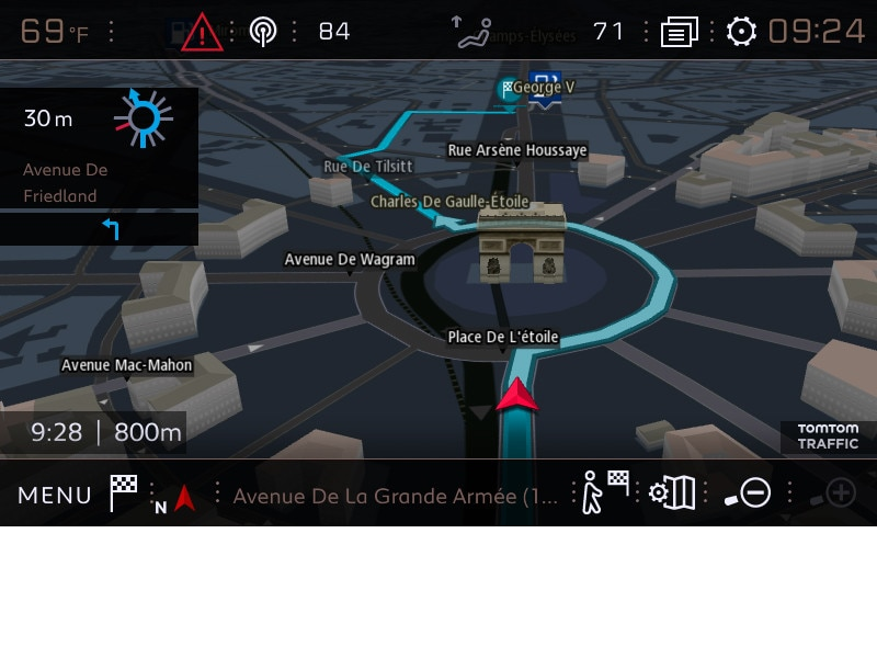 radar wip com 3d