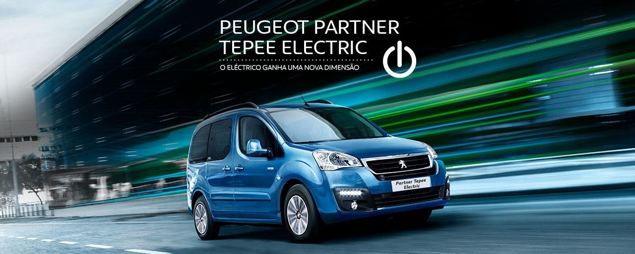 partner tepee electric