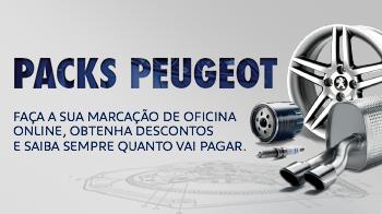 PACKS DE SERVIÇO